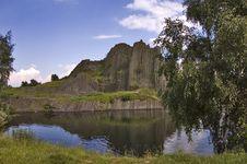 Free Basalte Rock Stock Photos - 2714613