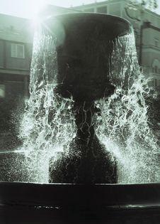 Free Water Fountain Stock Photos - 2714713