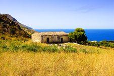 Free Old Italian House Stock Photos - 2714833