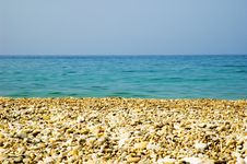 Free Mediterranean Background Stock Photography - 2715022