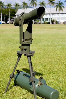 Free Spotting Scope Stock Photos - 2717053