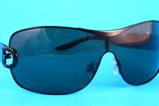 Free Sunglasses Royalty Free Stock Photos - 2719788