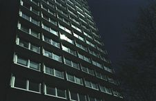 Free Tower Block 2 Royalty Free Stock Photos - 2719978