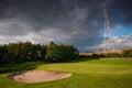 Free Golf Course Stock Photos - 27103933