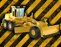 Free Bulldozer Royalty Free Stock Photos - 27106558