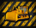 Free Bulldozer Stock Photography - 27106602
