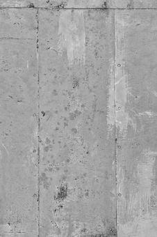 Grey Metal Background Texture Royalty Free Stock Photos
