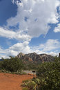 Free Hiking Trail Sedona Stock Image - 27114161