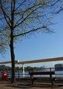 Free Hamburg Autumn Stock Images - 27115994