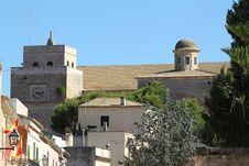 Free Town Alcudia, Mallorca, Spain Stock Photo - 27114670