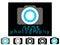 Free Camera Logo Stock Image - 27114421