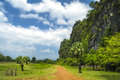 Free Hills Of Laos.The Road. Stock Photography - 27125862