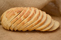Free Sliced Round Bread Stock Images - 27128714
