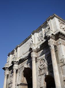 Free Rome, Italy Royalty Free Stock Image - 27121546