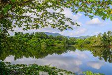 Free Landscape Royalty Free Stock Image - 27122236