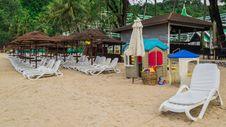 Free Karon Noi Beach, Phuket Royalty Free Stock Photo - 27122395