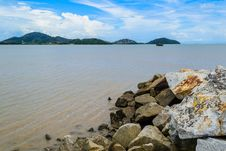 Free Sapan Hin Park, Phuket Stock Photography - 27122662