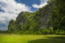 Free Hills Of Laos. Stock Photography - 27125762