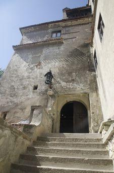 Free Bran Castle, Romania Stock Images - 27126864