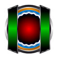 Free Abstract Web Icon Royalty Free Stock Photo - 27147585