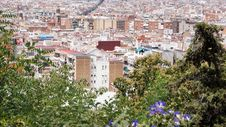Free Barcelona Royalty Free Stock Photography - 27145217