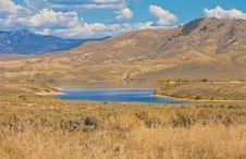 Free Colorado In Autumn Stock Photo - 27147010