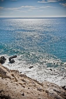 Free Sea Of Cortez Royalty Free Stock Photography - 27147107
