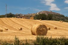 Free Tuscan Countryside Stock Photos - 27150163