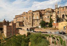 Free Siena, Italy Stock Photos - 27150543