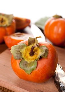 Free Persimmon Stock Photos - 27159943