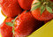 Free Strawberries Royalty Free Stock Photography - 27157737