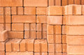 Free Common Quality Building Bricks Stock Image - 27166781