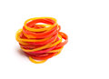 Free Colorful Rubber Bands Royalty Free Stock Images - 27169979