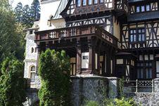 Free Famous Castle Stock Photos - 27166123