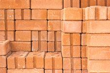 Free Common Quality Building Bricks Stock Image - 27166781