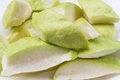 Free Fresh Cut Piece Green Guava Royalty Free Stock Photo - 27175275