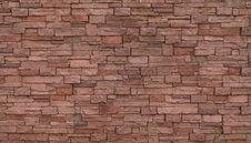 Free Pink Brick Wall Background Or Texture Royalty Free Stock Photos - 27173628