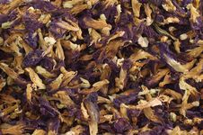 Free Herbal Tea Background. Royalty Free Stock Images - 27176729