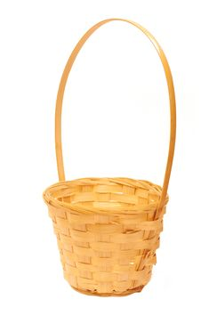 Free Basket Royalty Free Stock Image - 27179226