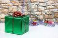Free Christmas Gift Stock Photo - 27181110