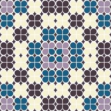 Free Geometric Pattern Seamless Pattern Royalty Free Stock Photography - 27186187
