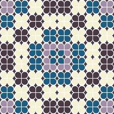 Free Geometric Pattern Seamless Pattern Royalty Free Stock Photography - 27186187