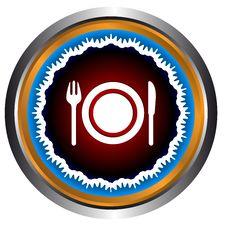 Free Menu Icon Royalty Free Stock Image - 27189476