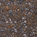 Free Pebble Or Gravel Texture Or Background Royalty Free Stock Photo - 27190295