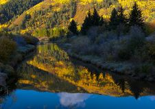 Free Colorado Fall-12 3881 Royalty Free Stock Images - 27194619