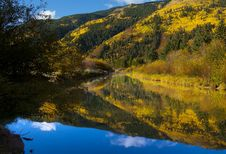 Free Colorado Fall-12 3947 Royalty Free Stock Images - 27194639