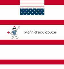 Free Marin D Eau Douce Stock Photo - 27195370