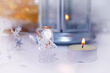 Free Christmas Decoration Stock Photo - 27197500