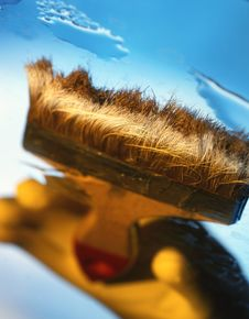 Free Brush Stock Photography - 2720552