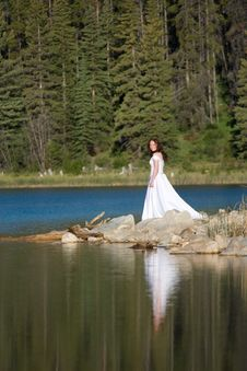 Free Shoreline Bride Stock Images - 2720874